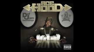 Ace Hood - Hallucinations