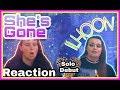 """ILHOON """"She's Gone"""" MV REACTION"""