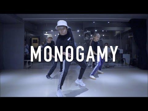 亨利 Henry Lyrical Choreography Christopher Monogamy Henry Choeography