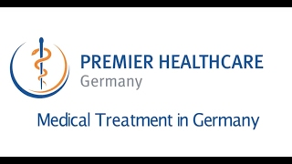 Medical Treatment In Germany For International Patients