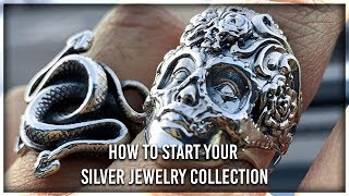 Where To Buy Mens Jewelry And Accessories !