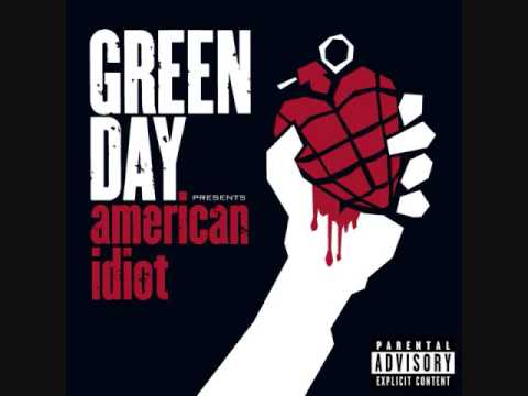 Whatsername - Green Day [HQ w/ Lyrics]