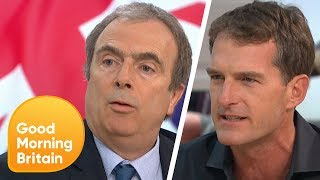 Has Britain Lost Its Greatness? | Good Morning Britain
