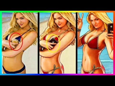 The REAL REASON Why Celebrities Don't Appear In Grand Theft Auto Anymore!