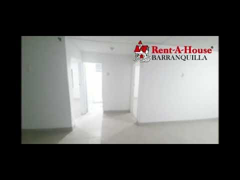 Casas, Alquiler, Barranquilla - $1.300.000