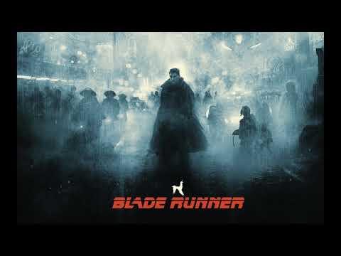 Blade Runner Soundtrack HD Blush Response Vangelis