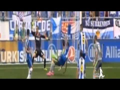 Espanyol 0 - 6 Real Madrid | Goals/Goles & Highlights | La Liga 2015 HD