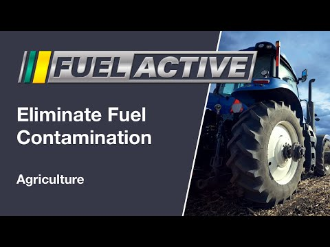 FuelActive for Agriculture