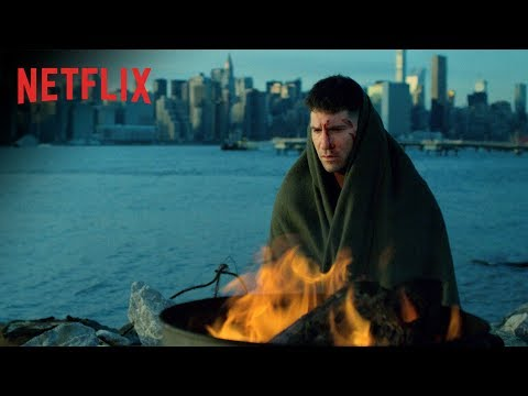 Marvel's The Punisher | Featurette [HD] | Netflix