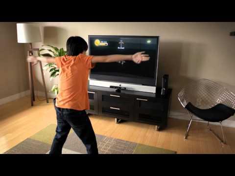 Kinect Rush: A Disney Pixar Adventure Announce Trailer thumbnail