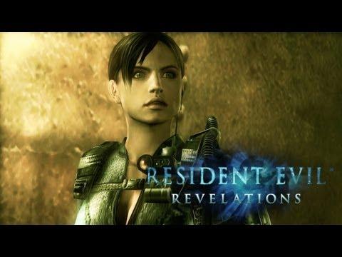 Видео № 0 из игры Resident Evil: Revelations [Wii U]