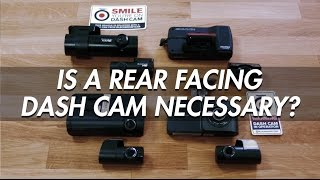 Why Get a 2 Channel Dash Cam? - BlackboxMyCar