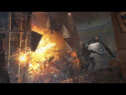 Tom Clancy's Rainbow Six Siege - Standard Edition Ubisoft Connect Key EUROPE - 2