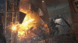 E3 Award Trailer