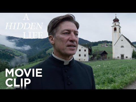 A Hidden Life (Clip 'We're Killing Innocent People')