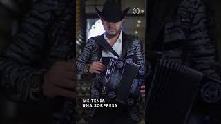 Calibre 50   Mi Sorpresa Fuiste Tú [Official Lyric Video]
