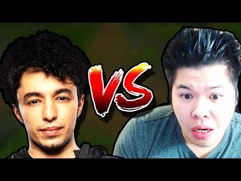 Pants FINALLY FACES NIGHTBLUE3 in the jungle, let's talk about past drama too