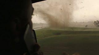 "FULL EPISODE: Tornado Chasers, 2013 Season, Episode 5: ""Warning, Part 1"""