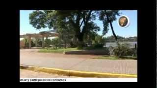 preview picture of video 'Un paseo por la nueva costanera de Concordia'