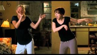 Something Borrowed Dance Scene, Kate Hudson & Ginnifer Goodwin