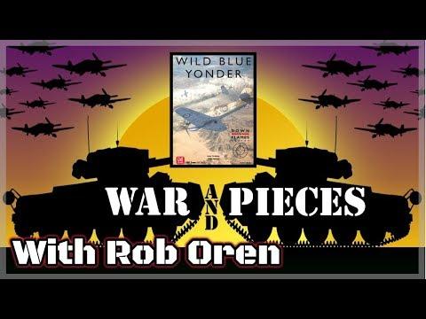 War and Pieces - Wild Blue Yonder