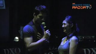 Beautiful Girl (Christian Bautista Concert Pt 5)