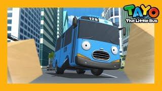 Tayo Phần đặc biệt l #24 Hãy cẩn thận Tayo! l Phim hoạt hình cho trẻ em