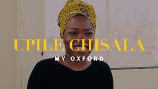 Upile Chisala | My Oxford