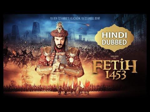 Battle Of Empire Fetih 1453 HD - Hindi Dubbing