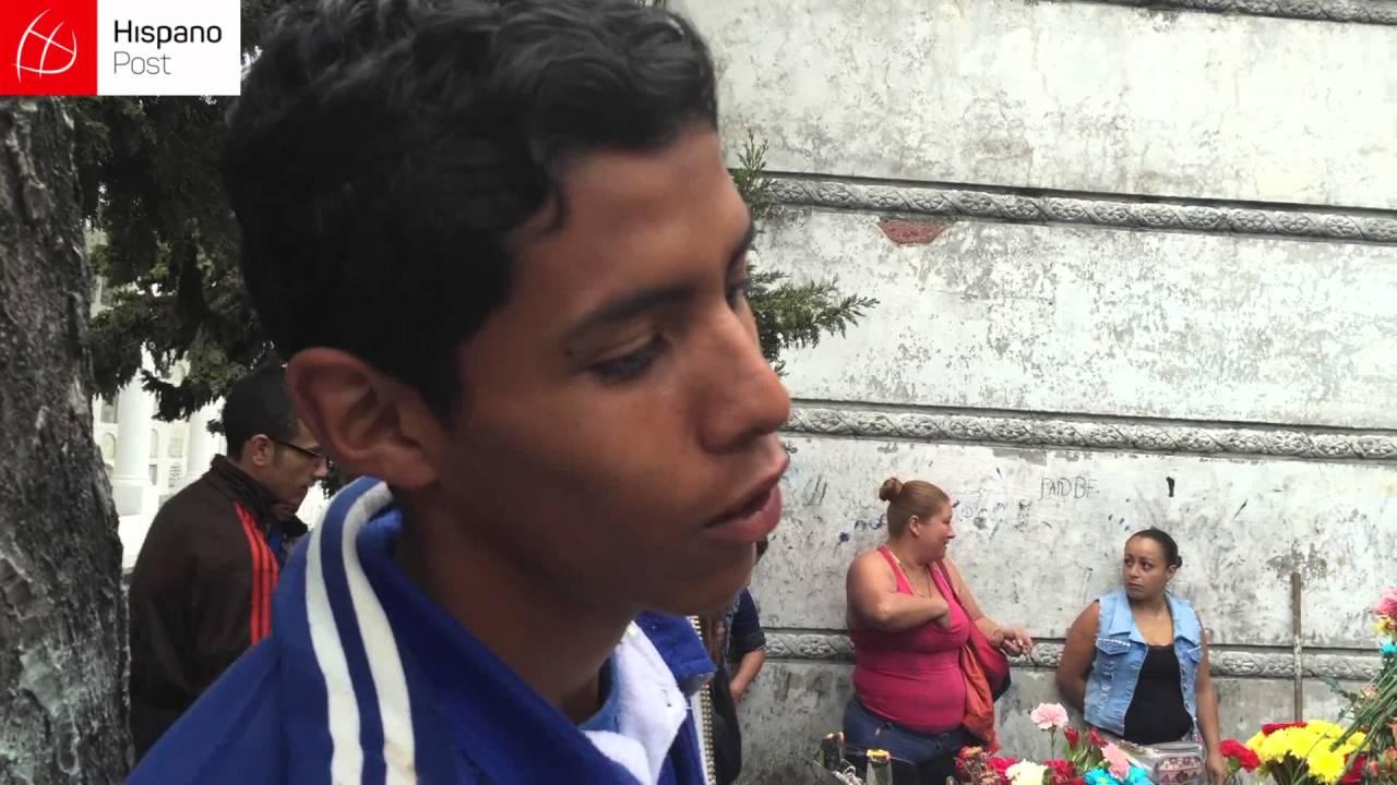 Visita al Cementerio Central de Bogotá: entre el cielo y el infierno