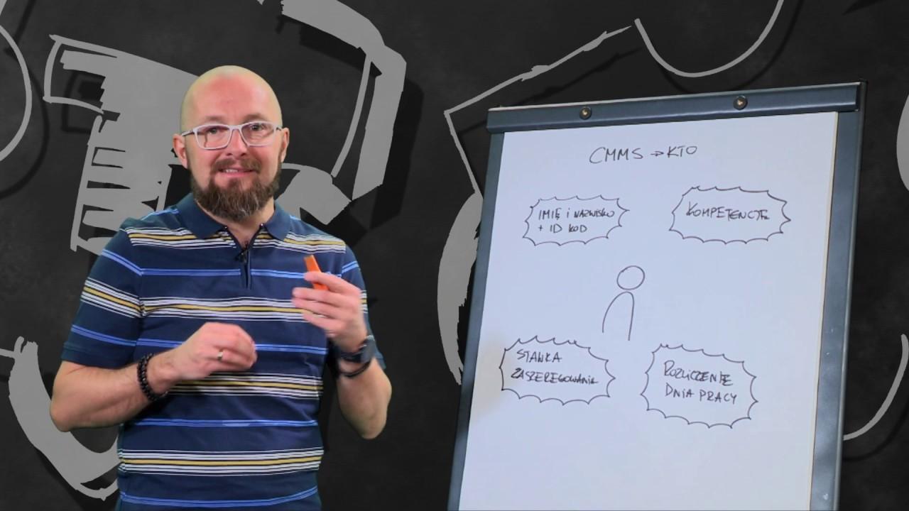 Systemy informatyczne klasy CMMS c.d.