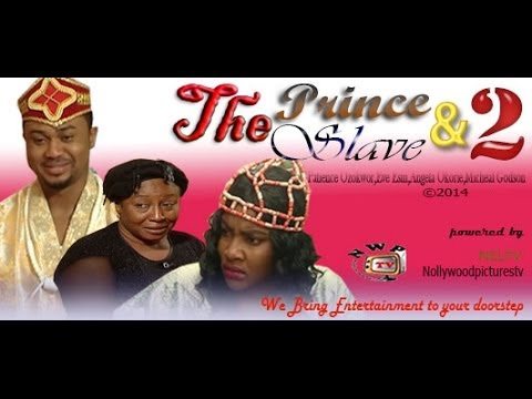 The Prince And The Slave 2