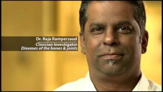 Dr. Raja Rampersaud