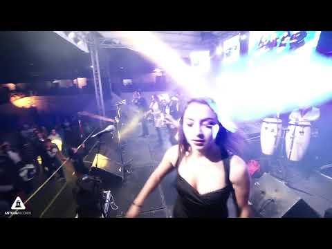 Cumbia y Merengue Retro Mix / Grupo La Organización (DVD COMPLETO)