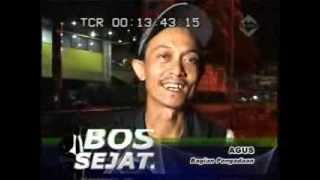 Bos Sejati Trans TV Eps  Ayam Goreng Fatmawati Part 2