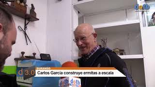 dotb Carlos García, ermitas a escala 25-02-2019
