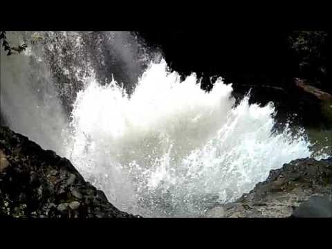 Video Enrekang: Air Terjun Lewaja