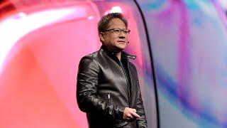 GTC 2019 Keynote with NVIDIA CEO Jensen Huang