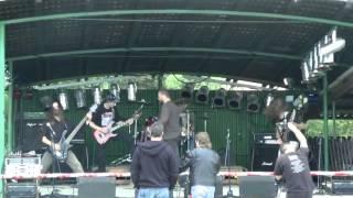 Video 1.  Live Immortal Shadows Fest