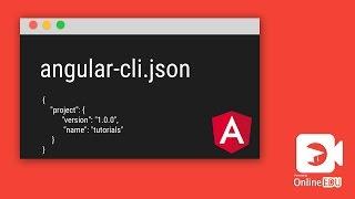 Angular 4 CLI angular-cli.json