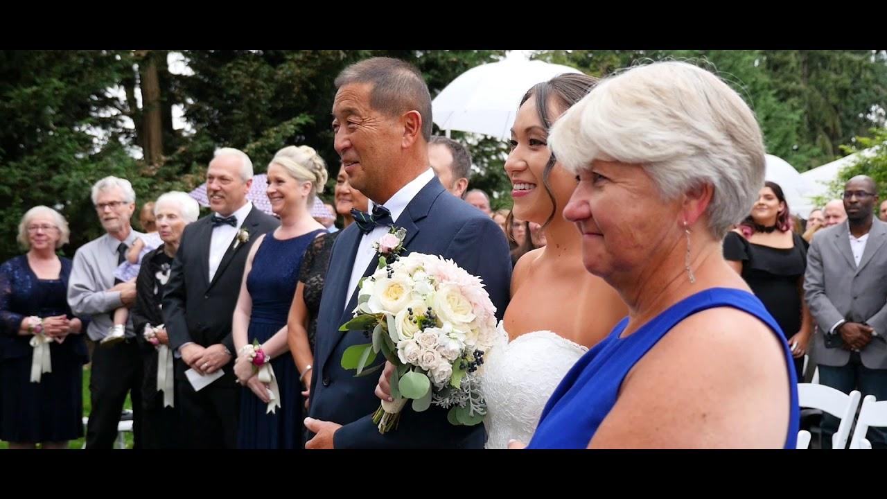 Brianne & Jordan Wedding