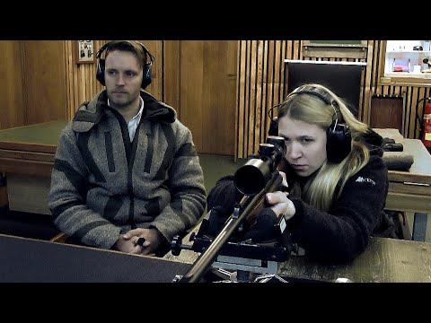 GIGANTENDUELL - 4 Spitzen-Zielfernrohre im Test: Leica - Schmidt&Bender - Swarovski - Zeiss