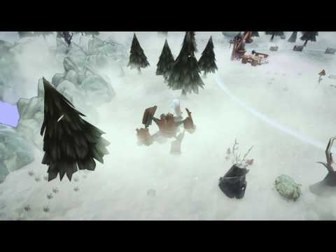 Goliath Launch Trailer thumbnail