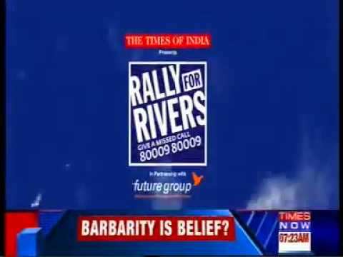 TN - Rally for Rivers - 02/09/17