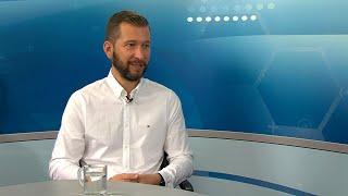 A Hét Embere - Pécsi Norbert / TV Szentendre / 2020.10.19.