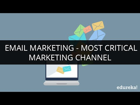 What is Email Marketing - Part 1 | Email Marketing Tutorial | Learn ...