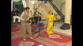 Musica Chaabi