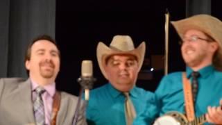 Katy Daley - Ralph Stanley II & The Clinch Mountain Boys