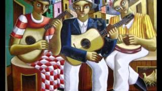 Heitor Villa-Lobos: Suite Popular Brasileña