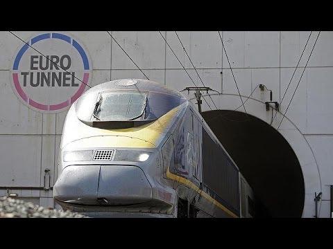 Γαλλία: Νεκρός μετανάστης στο τούνελ της Μάγχης